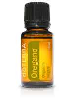 Free Essential Oils Remove Mole with Oregano